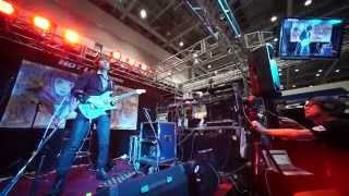 Musicfair2014 Sense Of Wonder by Godspeed