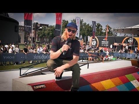 Amsterdam Open 2019 Finals (Douwe Macare, Tim Zom, Guido Stazi)