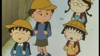 Chibi Maruko Chan #110 Getting over Fujiki selfish behavior association