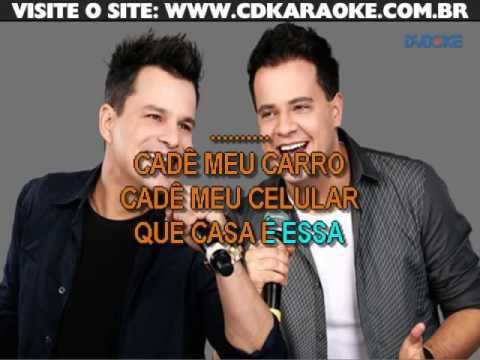 Joao Neto & Frederico E Munhoz & Mariano   Balada Louca