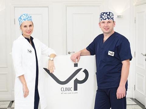 VIP Clinic новости