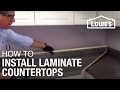 How To Install Laminate Countertops mp3