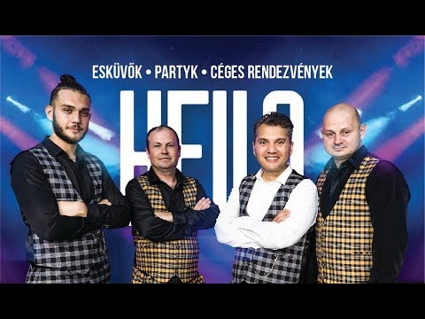 Hello Party Band - Party Mix 5