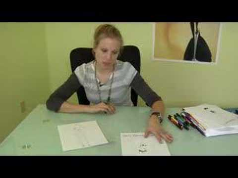 Fashion Design for Panties & Lingerie Bottoms : Bikini & Men's Brief Lingerie in Fashion Design Video
