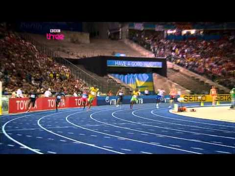 Running Motivation 2014 - Usain Bolt, Tyson Gay, Yohan Blake & Jeremy Wariner