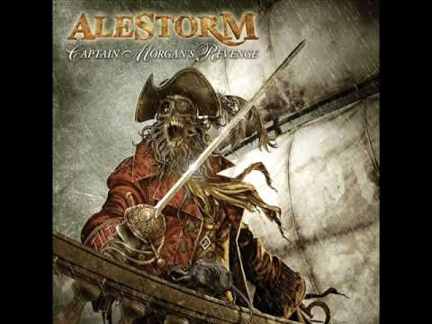 Alestorm - Of Treasure