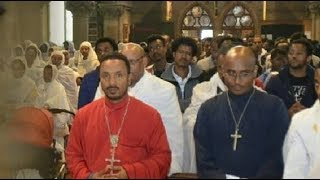 Ethiopian Orthodox Tewahedo Church   by Mehreteab Assefa