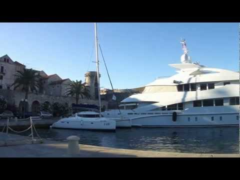Luxury Yachts and Boats in Korcula - Croatia | Sailing Tours in Korcula Croatia