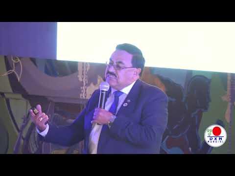 Convención de Liderazgo CUSCO 2019 - De Fiscal a Networker - Testimonio de Isidro Moscoso