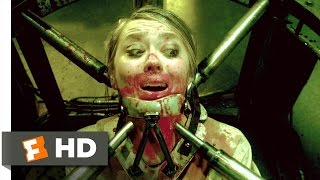 Saw: The Final Chapter (6/9) Movie CLIP - Speak No Evil (2010) HD