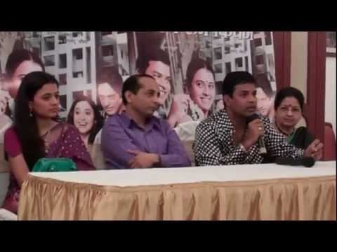 'One Room Kitchen' Promo and star cast views [www.full2marathi.com]