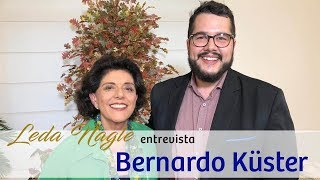 Bernardo Küster : Jornalista Católico, sucesso no youtube