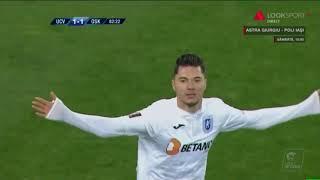 U Craiova - Sepsi OSK Burlacu egaleaza, 1-1, in min 82 - Liga 1 - Etapa 15