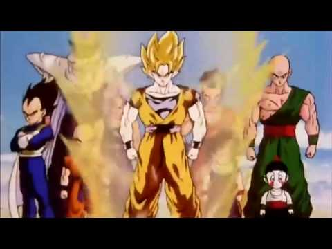 Misc Cartoons - Dragon Ball Z - French Version