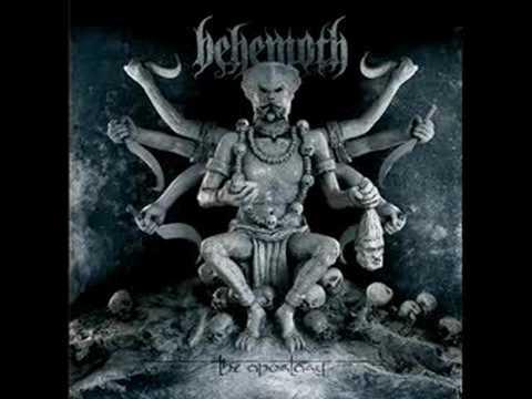 Behemoth - Pazuzu