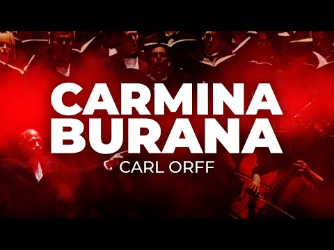 Карл Орф - Carmina Burana