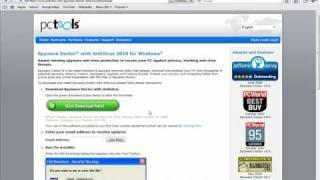 Telecharger Spyware Doctor Antivirus Gratuit Download