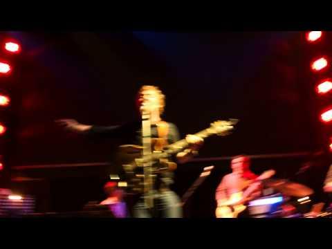 Glen Hansard -- Revelate (07.11.13, Москва Hall) - отрывок