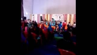 Sarika dance d.a.v school