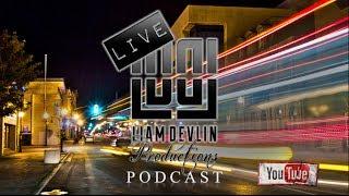 Liam Devlin Productions LIVE! Promo