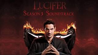 Lucifer Soundtrack S03E03 Watch Me by The Phantoms