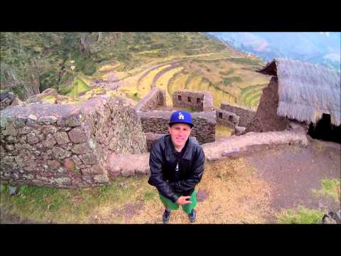 Sacred Valley, Peru - Good Time