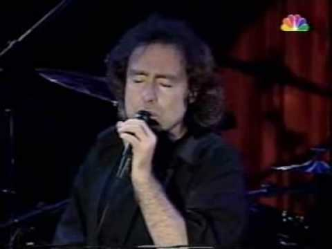 Paul Rodgers with Neal Schon Live STANDING AROUND CRYING