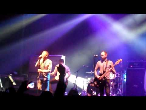 ocean colour scene The riverboat song @ o2 apollo manchester