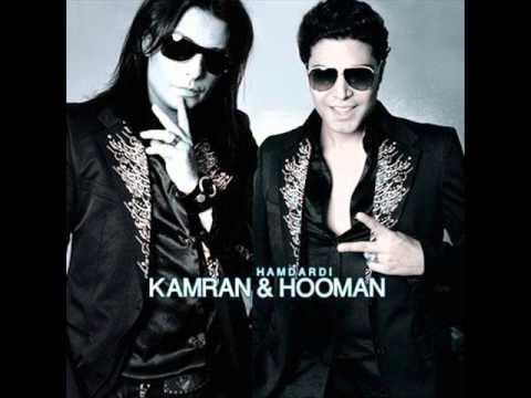 Kamran & Hooman - Man Ageh Nabasham (if I Wasn't  Here) With Lyrics And English Translation video