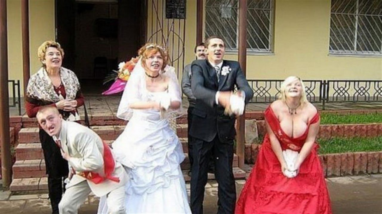 Поздравления на свадьбу убойные 97