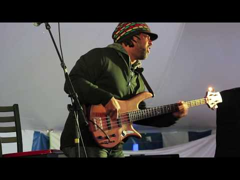 Victor Wooten - Isnt She Lovely Bass