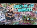 EN ESTA CUEVA HAY CIENTOS DE MILES DE NOMBRES ESCRITOS - Dororock MP3