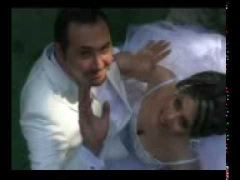 نماهنگ زيبا از يک عروسی در ايران استان گيلان