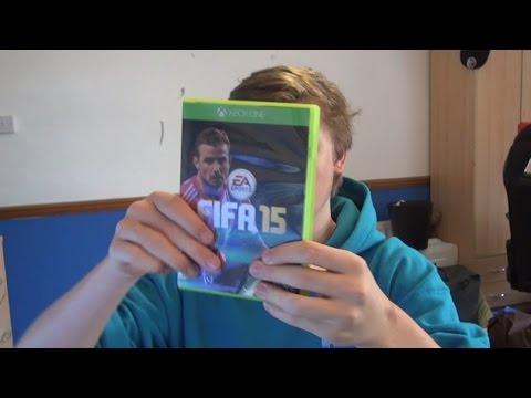 FIFA 15 LEAKED!!