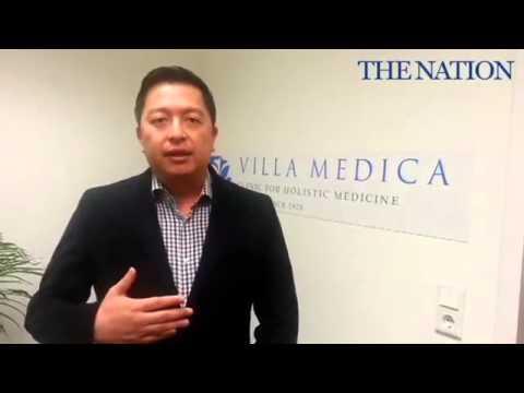 Villa Medica International Co Ltd