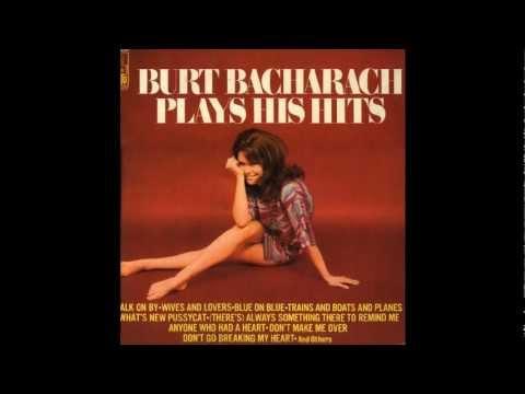 Burt Bacharach - Don