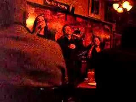 New York Voices at Nighttown (Cleveland, Ohio)