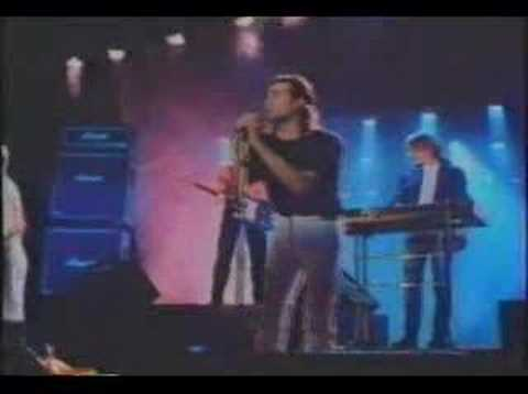 The Human League - The Lebanon