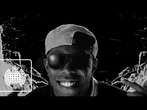 Dizzee Rascal - Snap Ya Neck Back (ft. DJ Muggs & Bambu)