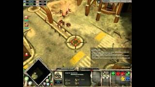 warhammer 40000 dawn of war mission 3 part 13 walkthrough - Causality Halloween Walkthrough