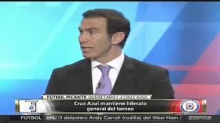 Análisis: Cruz Azul vs Querétaro - Jornada 6(seis) - Clausura 2015