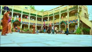 Rachaa - Ram Charan And Gang Cricket Match Comedy Scene - Racha Movie Scenes - Ram Charan, Tamanna