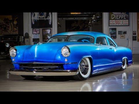 1951 Kaiser Drag'n - Jay Leno's Garage