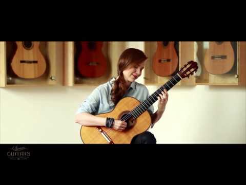 Барриос Мангоре Агустин - Julia Florida - Barcarola