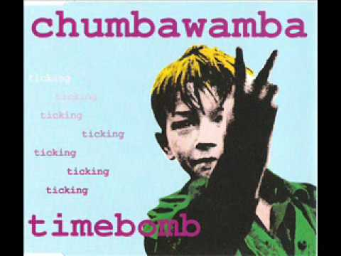 Chumbawamba - Georgina