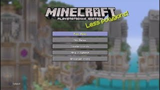 Calling Microsoft and Sony about Minecraft! (stupid)