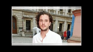 Game of Thrones' Kit Harington wants a drastic new look after show finishes