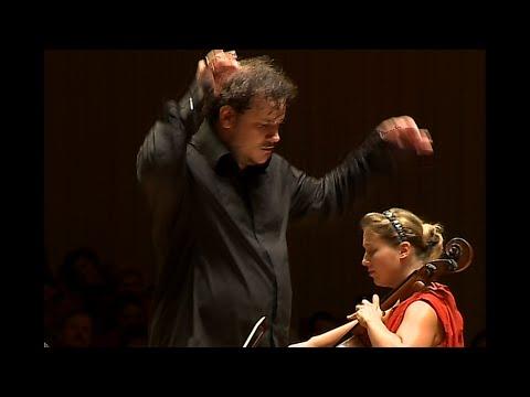 Прокофьев Сергей - Симфония-концерт для виолончели и оркестра ми минор