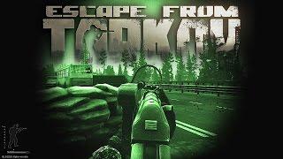 PRZERAŻAJĄCA NOC - Escape From Tarkov
