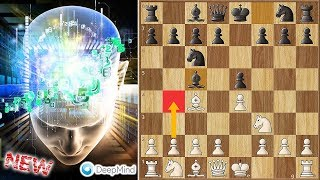 Evans Gambit on The Highest Level || AlphaZero vs Stockfish